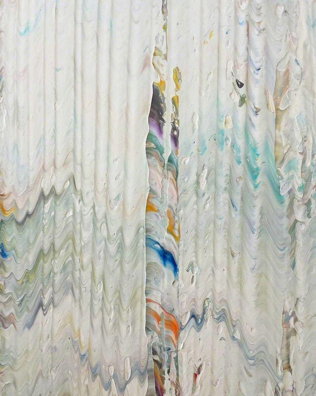 Robert Standish, 'Hoodoo', 2019, Painting, Acrylic on canvas, Mark Moore Fine Art