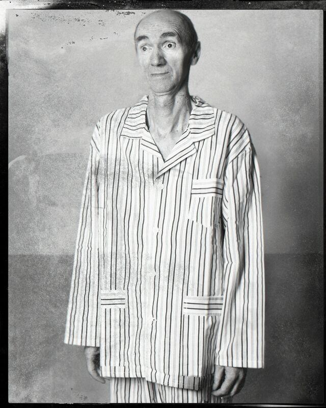 Nicolas Grospierre, 'Schizofrenia #1', 2009, Photography, Lambda Print, framed, Alarcón Criado
