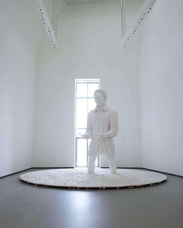 Thomas Schütte, 'Mann im Matsch', 2015, Sculpture, Fondation Louis Vuitton