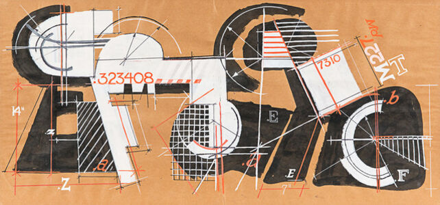 Tom John, 'Untitled', ca. 1980