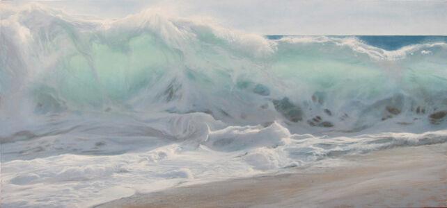 Paco Ferrando, 'Wave', ca. 2019