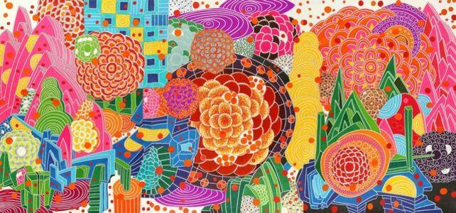 Tzeng Yong-Ning, 'Landscape – Uphill 10', 2020