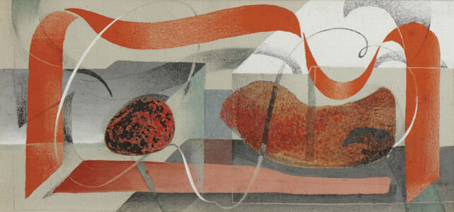 John Cecil Stephenson, 'Abstraction', 1934