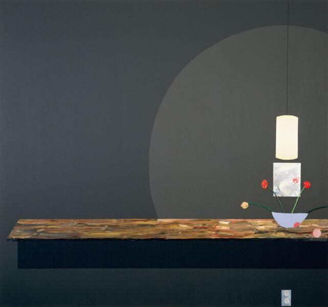 Laura Owens, 'Untitled', 1997