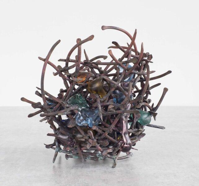 Claire Falkenstein, 'Untitled', ca. 1970