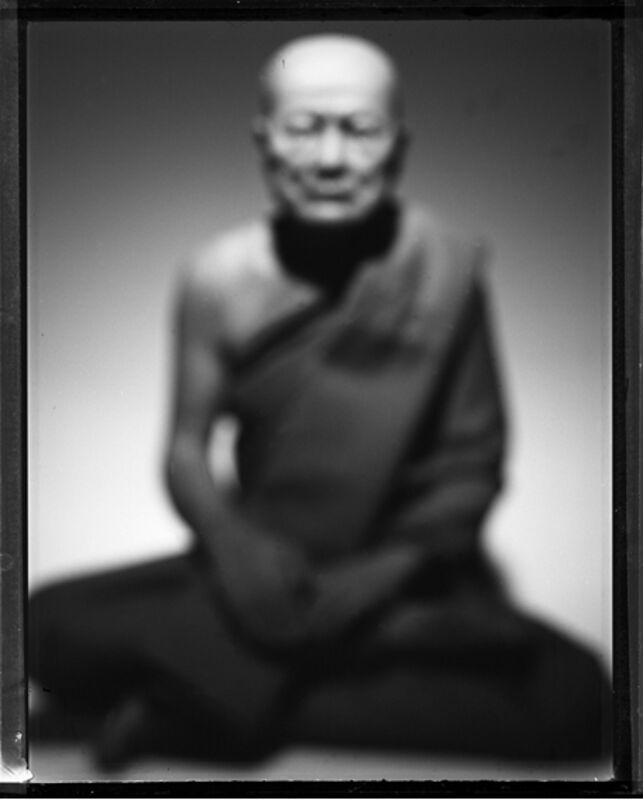 Manit Sriwanichpoom, 'Master 06', 2009, Photography, (L) Archival Inkjet print; (S) Gelatin silver print, 10 Chancery Lane Gallery