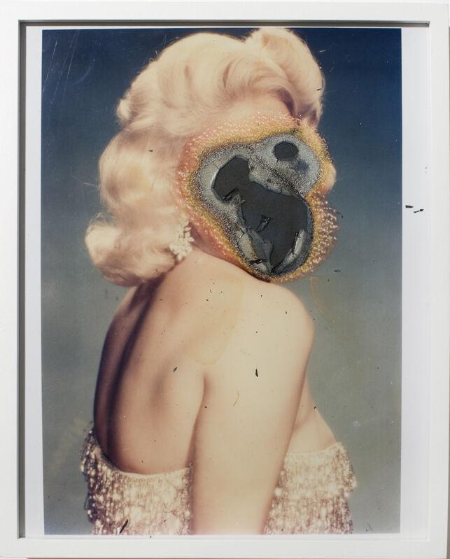 Douglas Gordon, 'Self Portrait of You and Me (Jayne Mansfield 01)', 2010, Photography, Galeria Marília Razuk