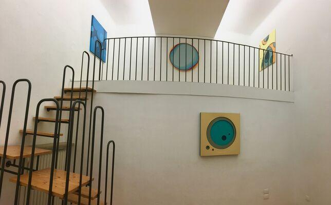 MIMESIS, installation view