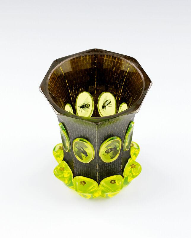 For sale glass uranium Uranium Glass