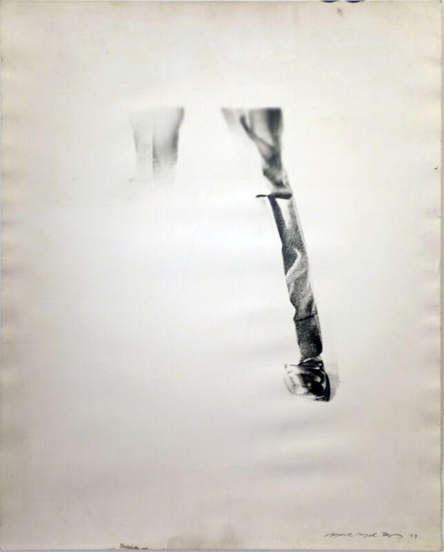 Miguel Angel Rojas, 'TESIS DE GRADO', 2015, Photography, Gelatin silver print, espaivisor - Galería Visor