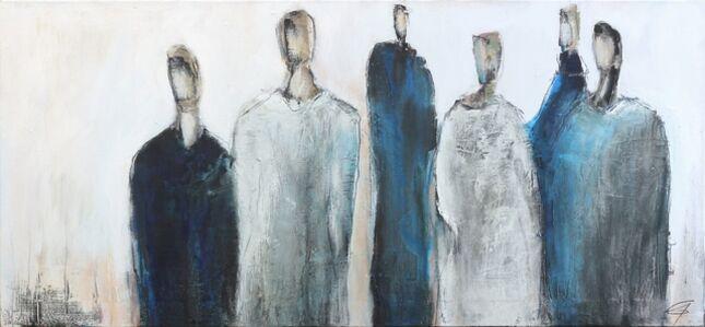 Edith Konrad, '510', 2018