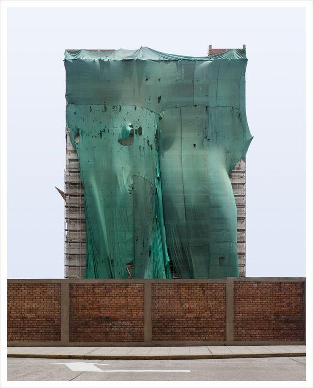 Edi Hirose, 'Lima 5928', 2013, Photography, Galería Lucia de la Puente