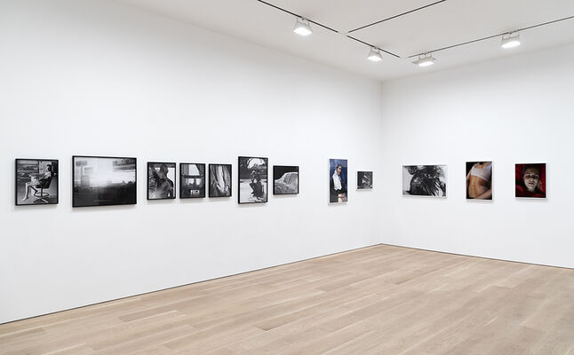 Unbecoming: Yale MFA Photography 2018 Thesis Show, installation view