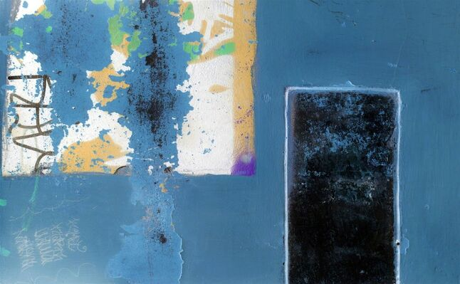 'Dissonanze. Linguaggi e prospettive nella fotografia contemporanea', installation view