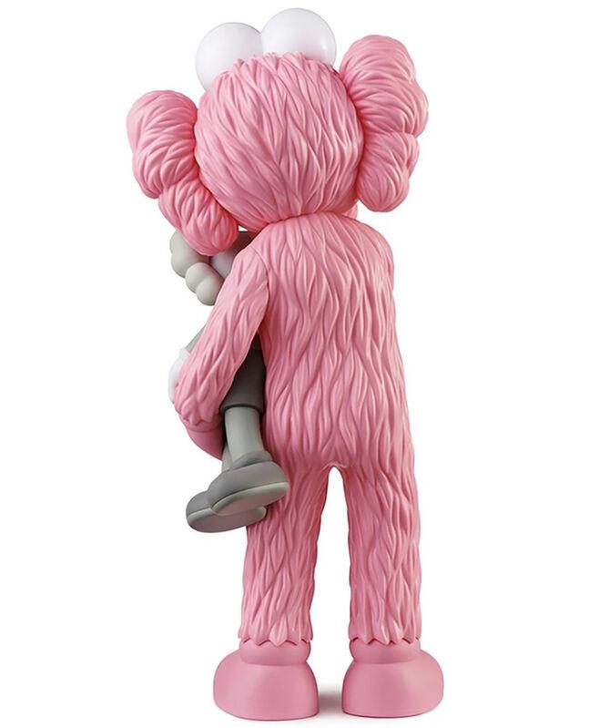 KAWS, 'KAWS - Take Figure - Pink version', 2020, Sculpture, Vinyl paint, Resin, DECORAZONgallery