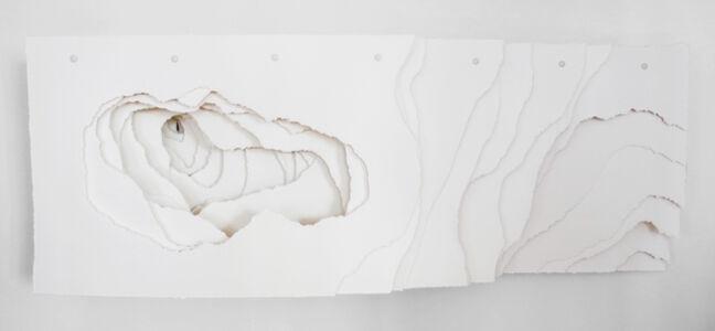 Angela Glajcar, 'Terforation 2017-037', 2017