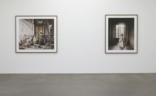 Helena Blomqvist, Florentine, installation view