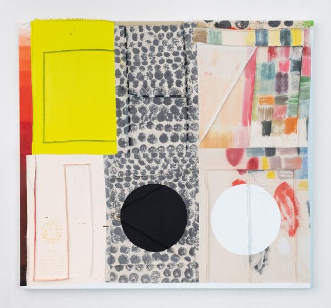 Allison Reimus, 'Side Reimus', 2019