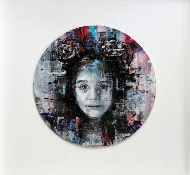 Elena Tsigaridou, 'You', 2017