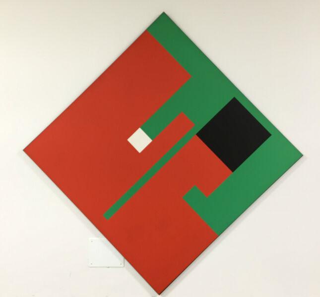 Bruno Munari, 'Negativo - Positivo', 1950-1977