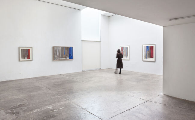 XS/AMS at Open Ch.ACO, installation view