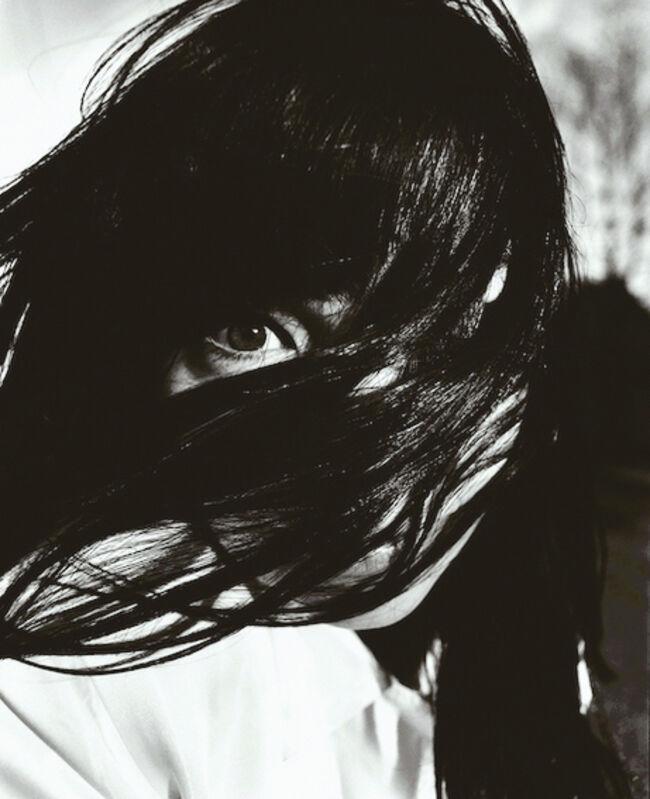 Rankin, 'Bjork's Eye', 1995, Photography, Archival Black & White Lambda Prints,  29 ARTS IN PROGRESS gallery