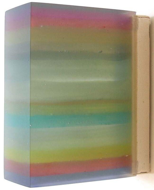 Herbert Hamak, 'Painting 1378 N', 2015, Painting, Pigment, binder on canvas, Galerie Hollenbach