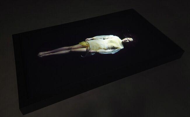 Susanna Majuri, installation view