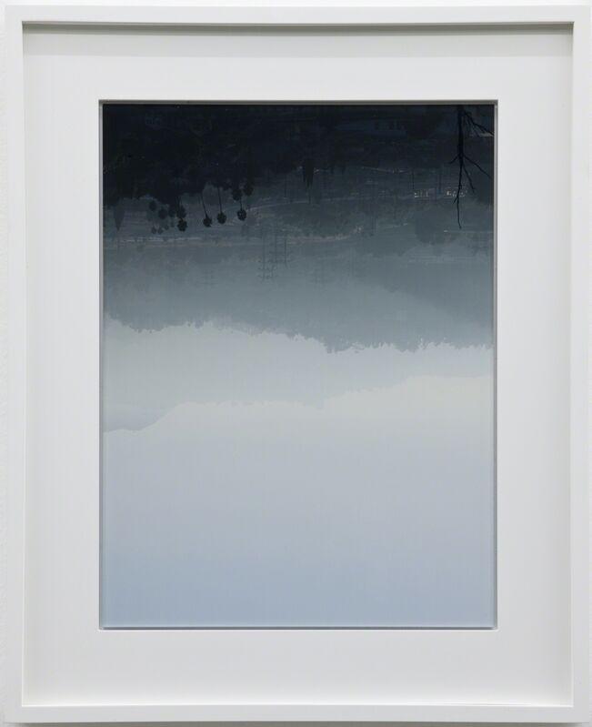 Mandla Reuter, 'Prospect, 330 Waldon Pl.', 2010, Photography, Framed chromogenic print, Francesca Minini