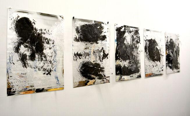 Collective Memories, installation view