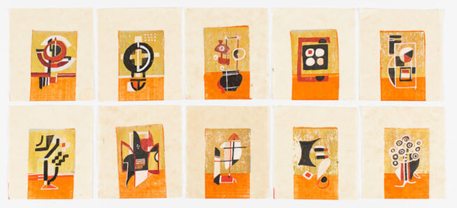 Tom John, 'Untitled', 2015