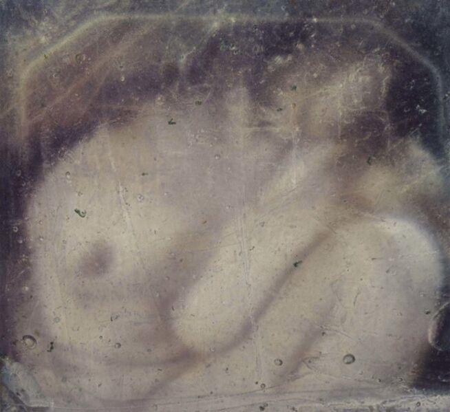 Shi Chong, 'Whisper III 隐语之三', 2015