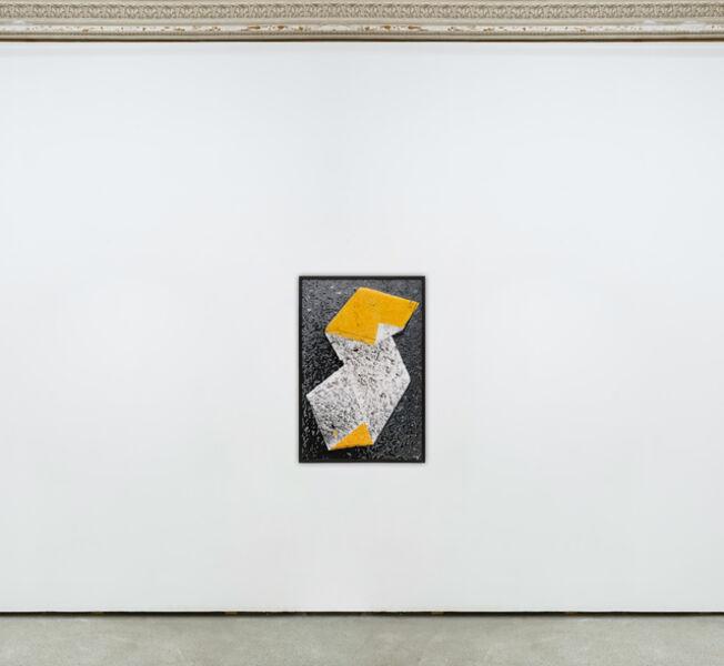 Ethan Greenbaum, 'Dys', 2018