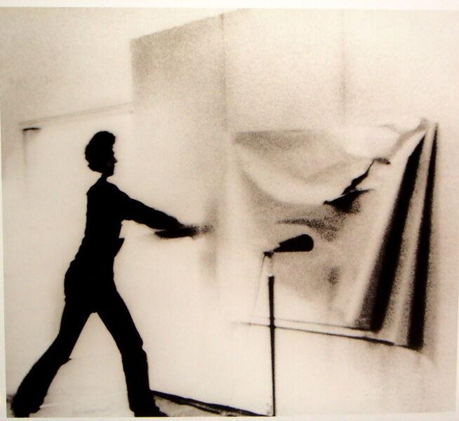 Tom Marioni, 'Body Feedback', 1972/2009