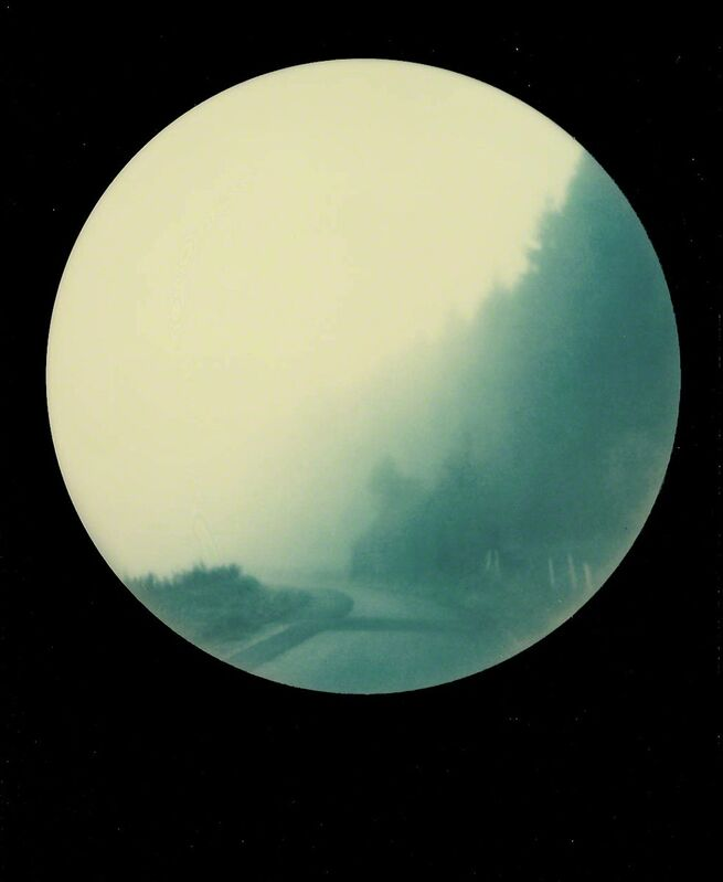 Magda Delgado, 'Last Beauty before the End of Humankind III.2', 2017, Photography, Instant picture Impossible Project for Polaroid 600, NO·NO