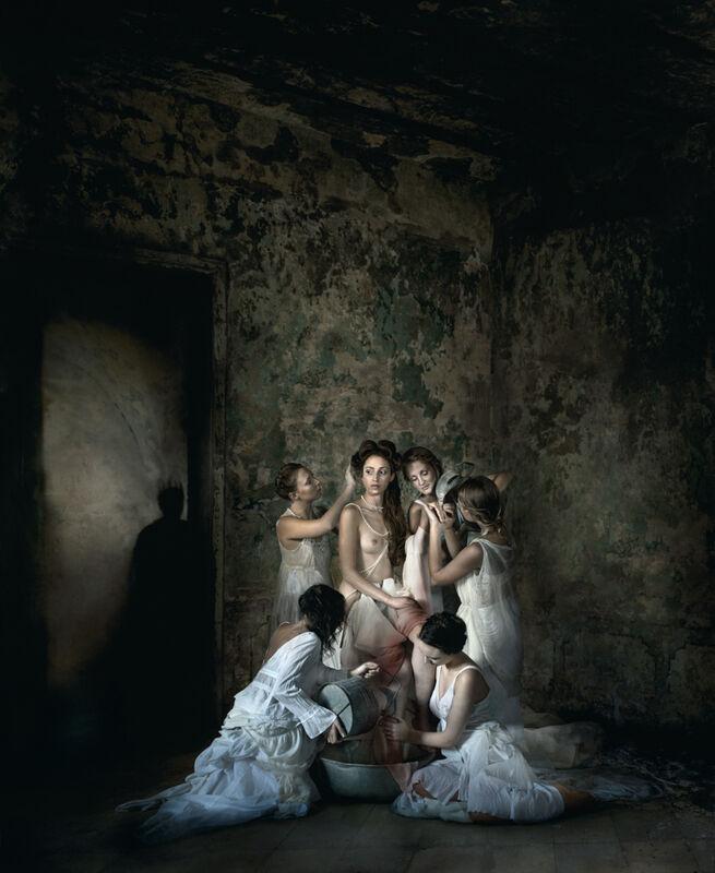 Michal Baratz Koren, 'Batsheva', 2014, Photography, C-print on Diasec, Corridor Contemporary
