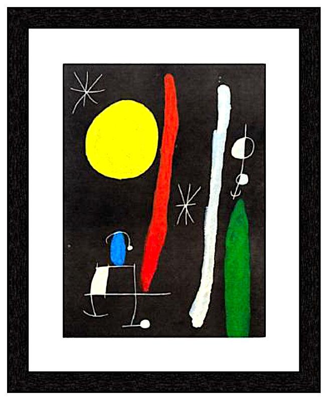 Joan Miró, 'Assassinat de la peinture', 1967, Print, Velum paper, Modern-Originals