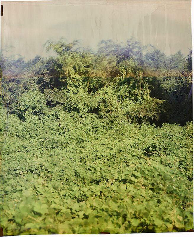 John Chiara, 'Highway I at Friar's Point', 2014, Photography, Direct positive print on Ilfochrome, Jackson Fine Art
