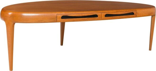 Johannes Andersen, 'Capri Coffee Table', circa 1965