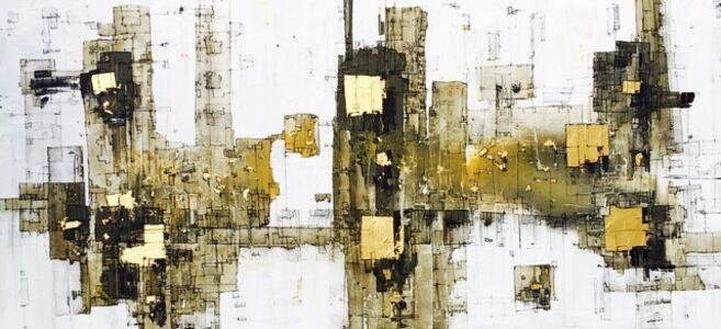 Andrés Mariani, 'Moment of Harmony', 2018