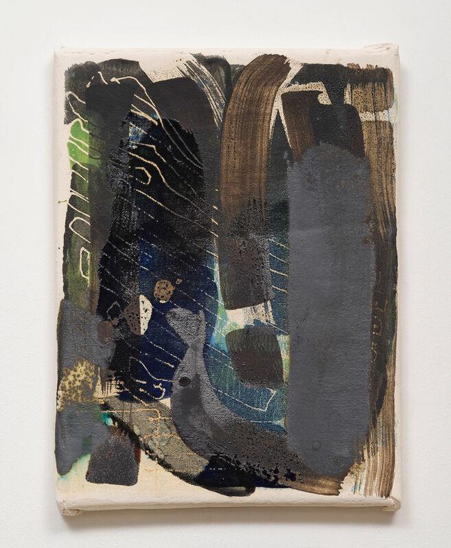 Monique van Genderen, 'Untitled', 2014, Sculpture, Ceramic, glaze, TAI Modern
