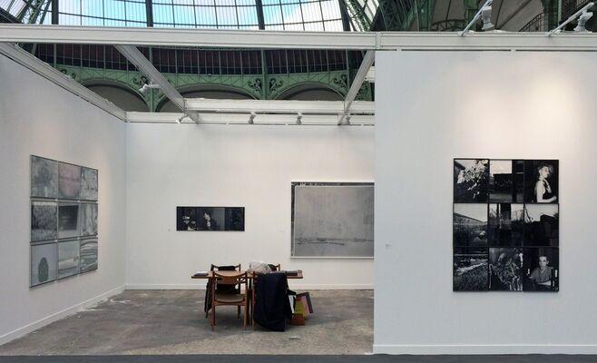 Galerie Nordenhake at Paris Photo 2016, installation view