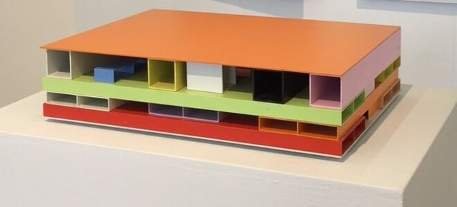 Tilman, '42.09 House of Color', 2009