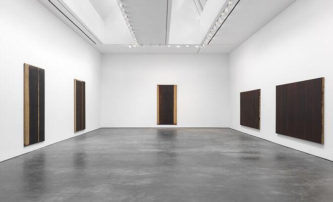 Yun Hyong-keun, installation view