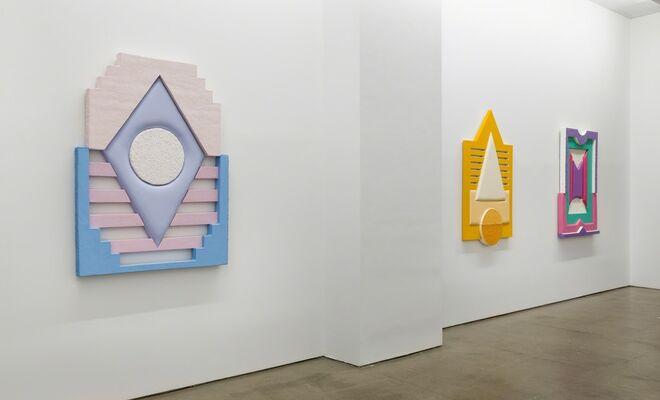 "Leah Guadagnoli: ""Soft Violence, installation view"