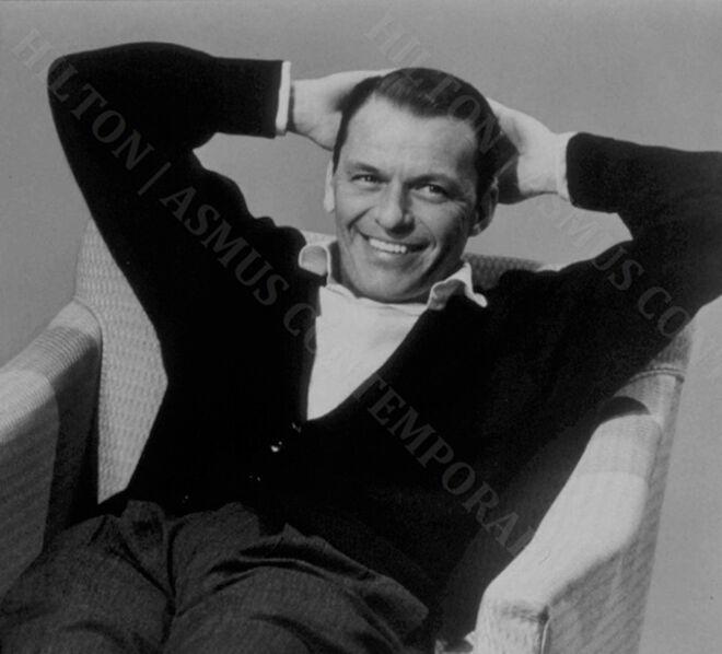 Sid Avery, 'Nice N' Easy does it', 1950-1960