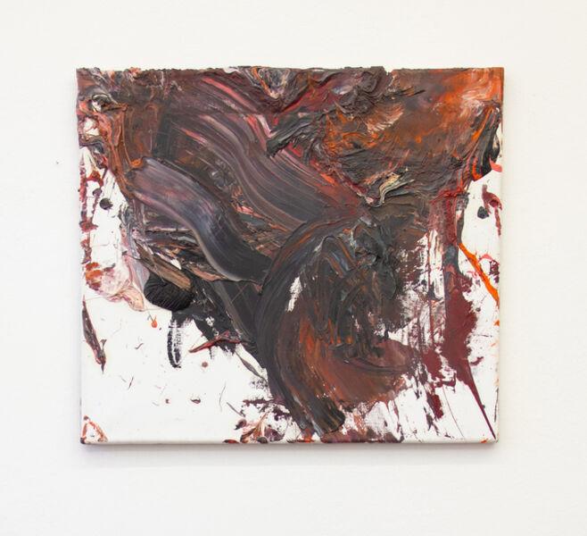Otto Muehl, 'untitled (8808021)', 1988