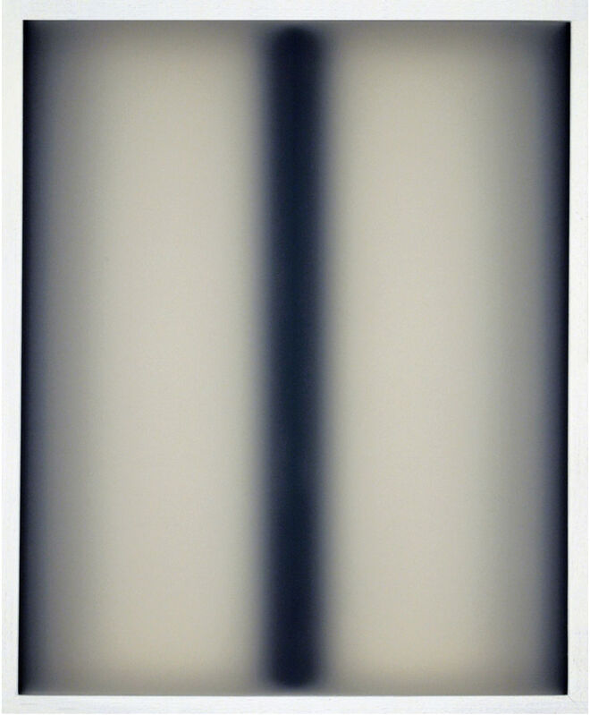 Alfredo Maiorino, 'Corpi Fragili', 2019, Painting, Wood, paper, acrylic, translucent glass, Studio Trisorio