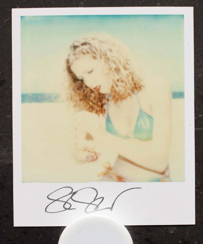 Stefanie Schneider, 'Stefanie Schneider Minis - 3 Minis from the Beachshoot Series', 2005, Photography, 3 Digital C-Prints, based on 3 Polaroids, Instantdreams
