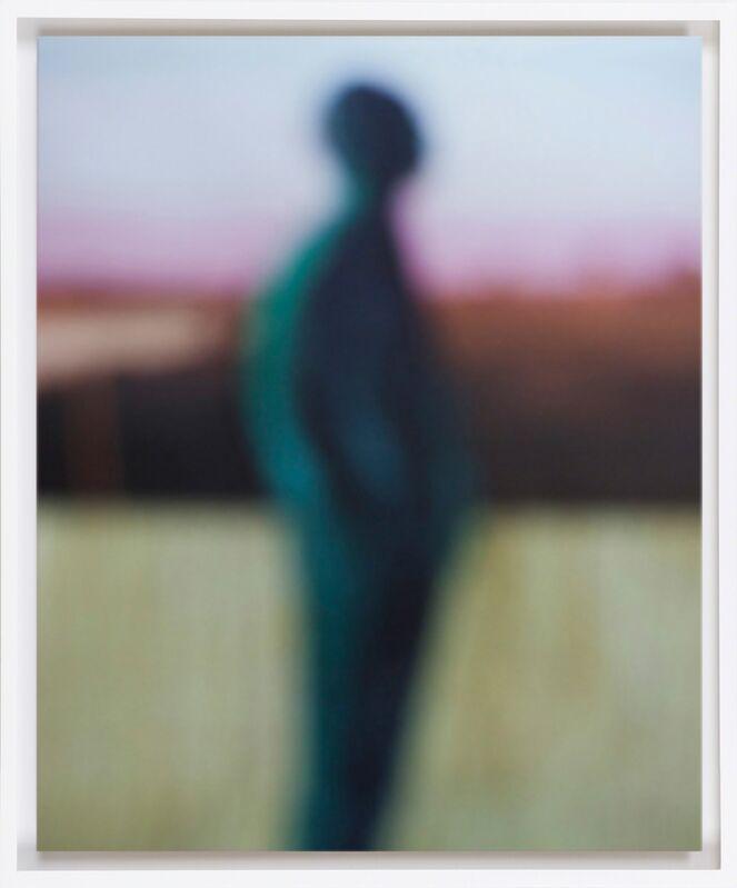 Bill Armstrong, 'Film Noir # 1408', 2011-2012, Photography, C-print, mounted to aluminium, HackelBury Fine Art